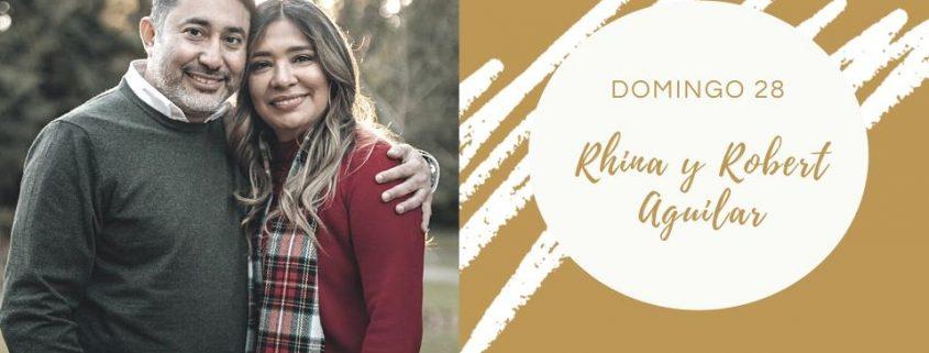 rhina y robert feb 28– Iglesia Cristiana