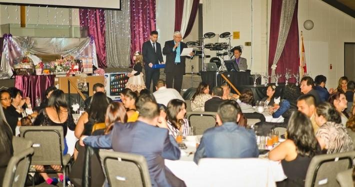 Banquete de Misiones Vancouver