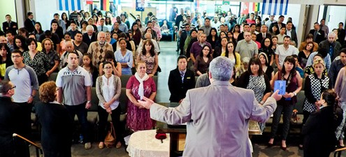 Sermones Dr. David Rodriguez