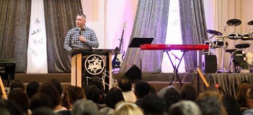 Sermones Pastor Toby Jr.