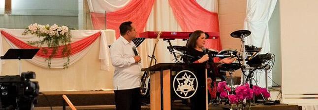 Pastor Emerson Sermones