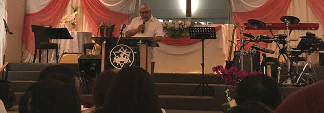 Sermones Cristianos Mayo 2016