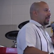Misionero David Castañeda