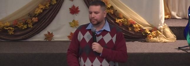 Predicaciones Pastor Frank Aguilar Vancouver