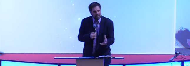 sermones pastor douglas livingston