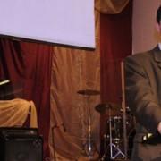 Pastor Joel Marsh Jr Sermones