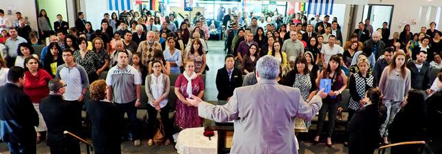 Sermones en Espanol