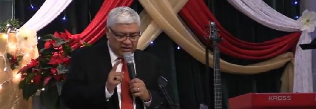 Sermones Diciembre 2017