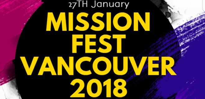 Mission Fest