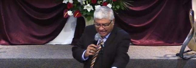 Sermones Cristianos del Pastor David Rodriguez