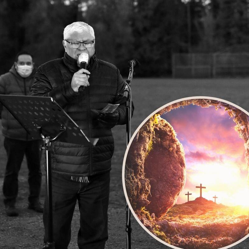 Cultos de resurrección - Iglesia Bautista TBB El Redentor - Iglesia Cristiana