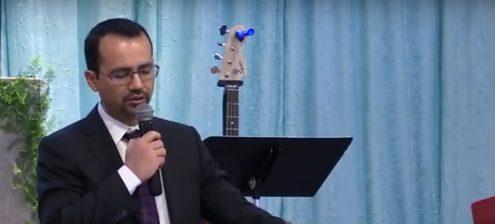 Sermones Cristianos - Hno Eliezer Ariel
