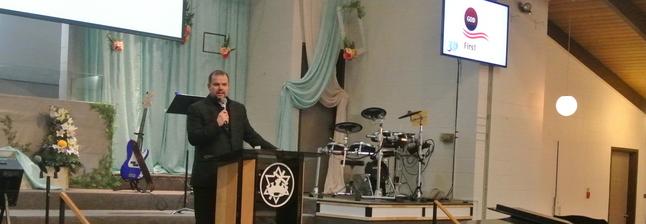 Sermones Cristianos - Juan Carlos Cuesta
