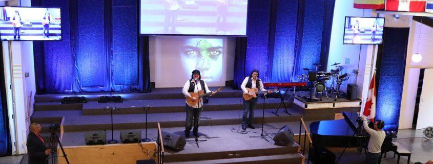 XV Congreso Misionero - Iglesia El Redentor