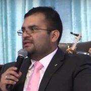 Sermones Cristianos - Hno Marcos Campos - Iglesia El Redentor