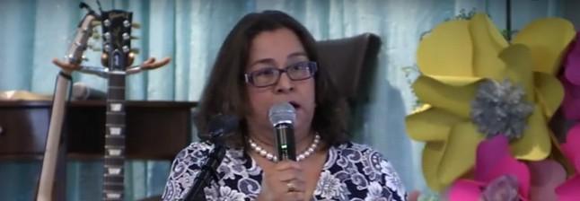 Sermones Cristianos - Hna Ana Miriam portillo - Iglesia El Redentor