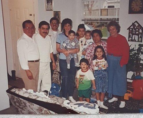 1er Aniversario - Timeline - Iglesia El Redentor
