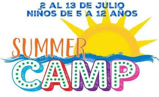 Campamento de veranoi - Iglesia El Redentor