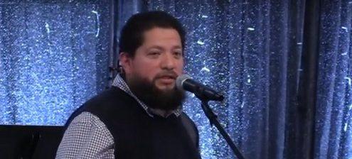 Sermones Cristianos - Hno Rene Artiga - Iglesia El Redentor