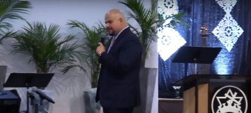 Sermones Cristianos -Hno Juan Carlos Cuesta - Iglesia El Redentor