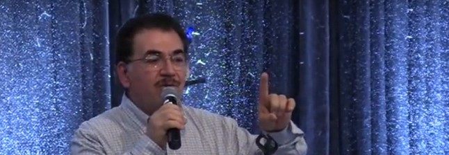 Sermones Cristianos - Hno Salvador Escoto - Iglesia El Redentor