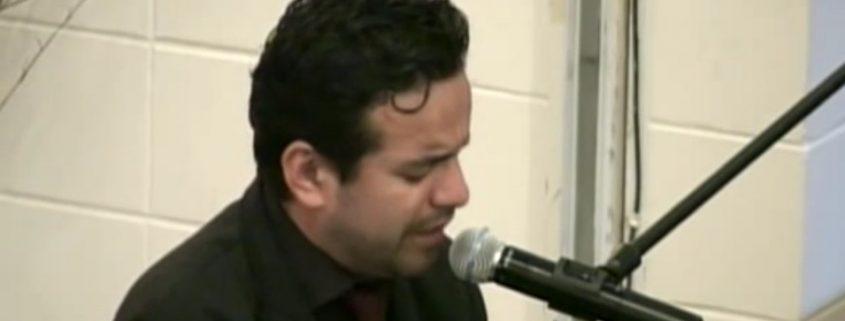 David Scarpeta - Timeline - Iglesia El Redentor