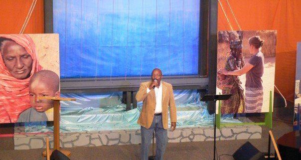 Jaime Murrel - 5 Congreso Misionero - Timeline - Iglesia El Redentor