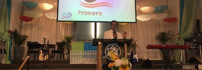 Sermones Cristianos - Pastor Frank Ayala - Iglesia El Redentor