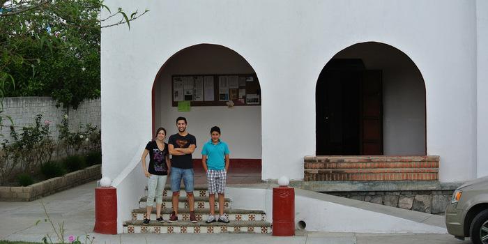 Tabernáculo Bíblico Bautista El Redentor en Guadalajara