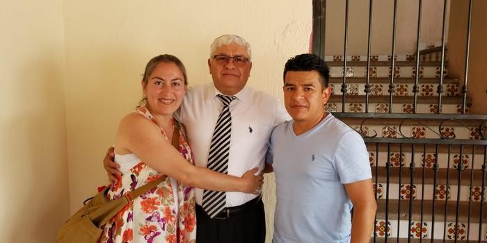 Tabernáculo Bíblico Bautista El Redentor en Guadalajara - 10 aniversario