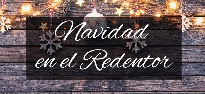 Navidad - Iglesia El Redentor