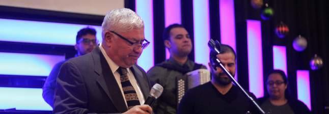 Sermones Cristianos- Hnro Enrique Torres - Iglesia El Redentor