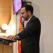 Sermones Cristianos - Hno. Eliecer Ariel Serrut - Iglesia El Redentor