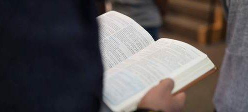 Sermones Cristianos del Pastor David Rodriguez – Iglesia El Redentor- Congregación – Biblia
