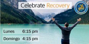 Celebrando la recuperación - Iglesia El Redentor