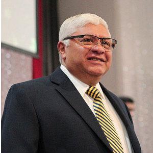 Dr. David Rodriguez