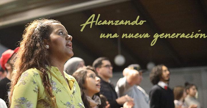 Noticia - Iglesia El Redentor