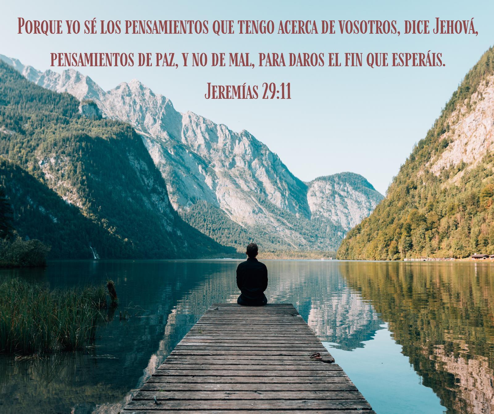Versículos de Poder - Iglesia El Redentor
