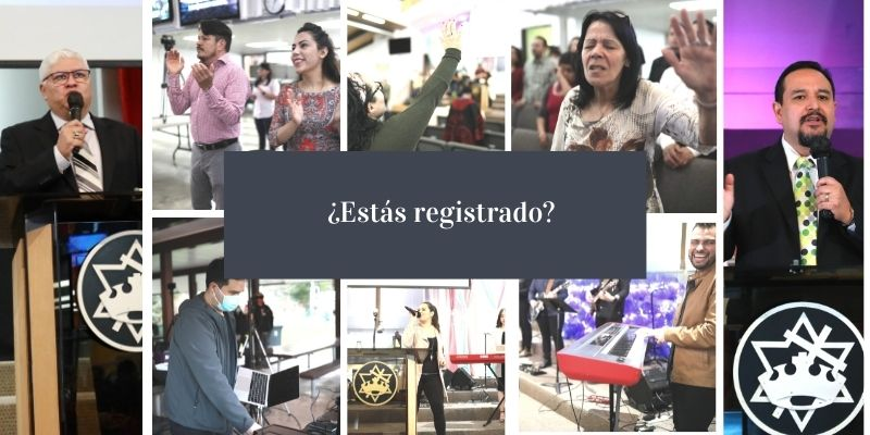 Registro - Sermones Cristianos del Pastor David Rodriguez - Iglesia Bautista TBB El Redentor - Iglesia Cristiana