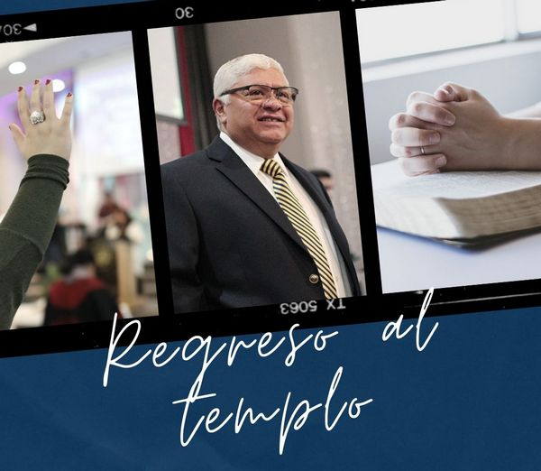 Noticia - Iglesia El Redentor