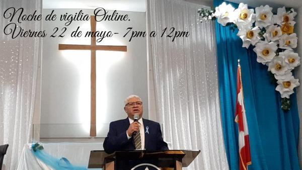 Vigilia - Iglesia El Redentor