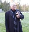 Pastor David Rodriguez - Iglesia El Redentor