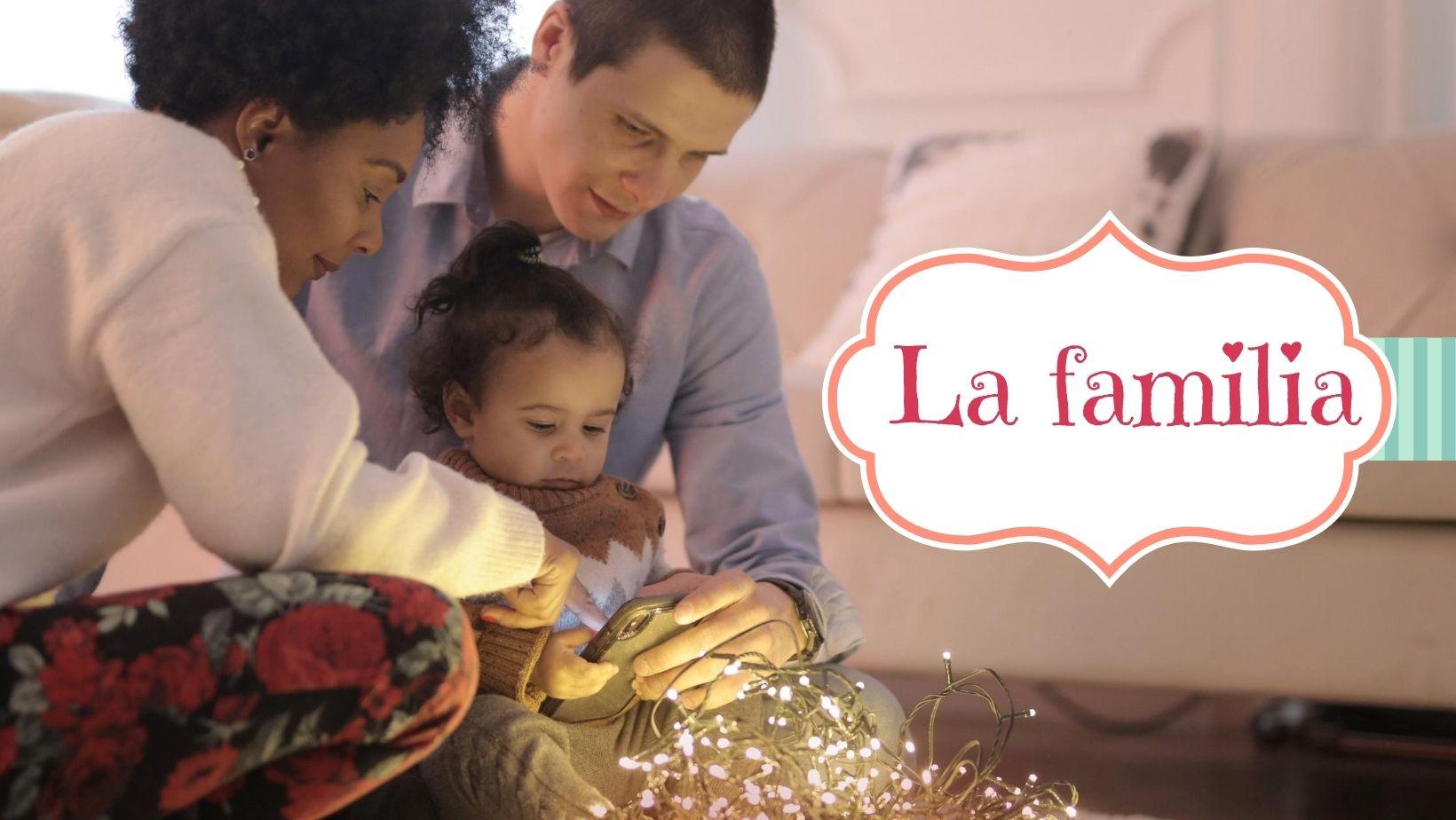 Noticia - Iglesia El Redentor - familia