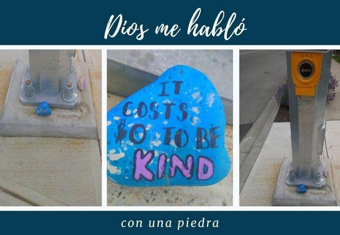 Noticia - Iglesia El Redentor - piedra