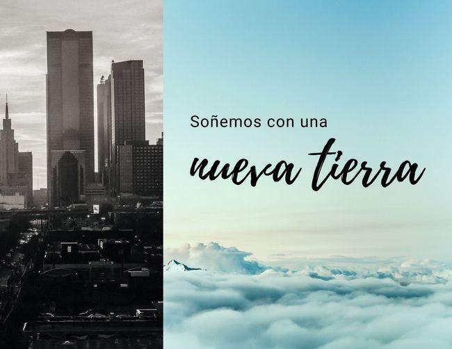 Noticia - Iglesia El Redentor - Nueva Tierra
