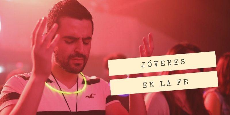 Noticia - Iglesia El Redentor-jovenes
