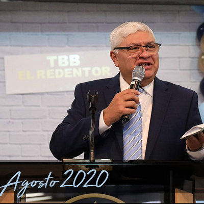 32 años de bendiciones - Iglesia El Redentor