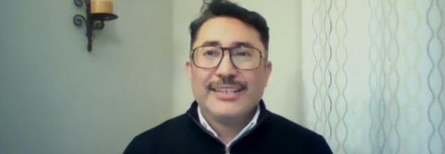 Sermones Cristianos del Pastor Roberto Aguilar - Iglesia El Redentor