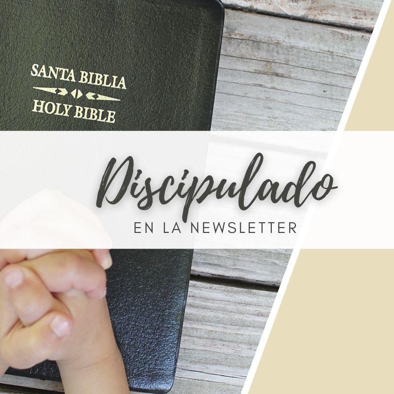 discipulado-intro- Iglesia Cristiana