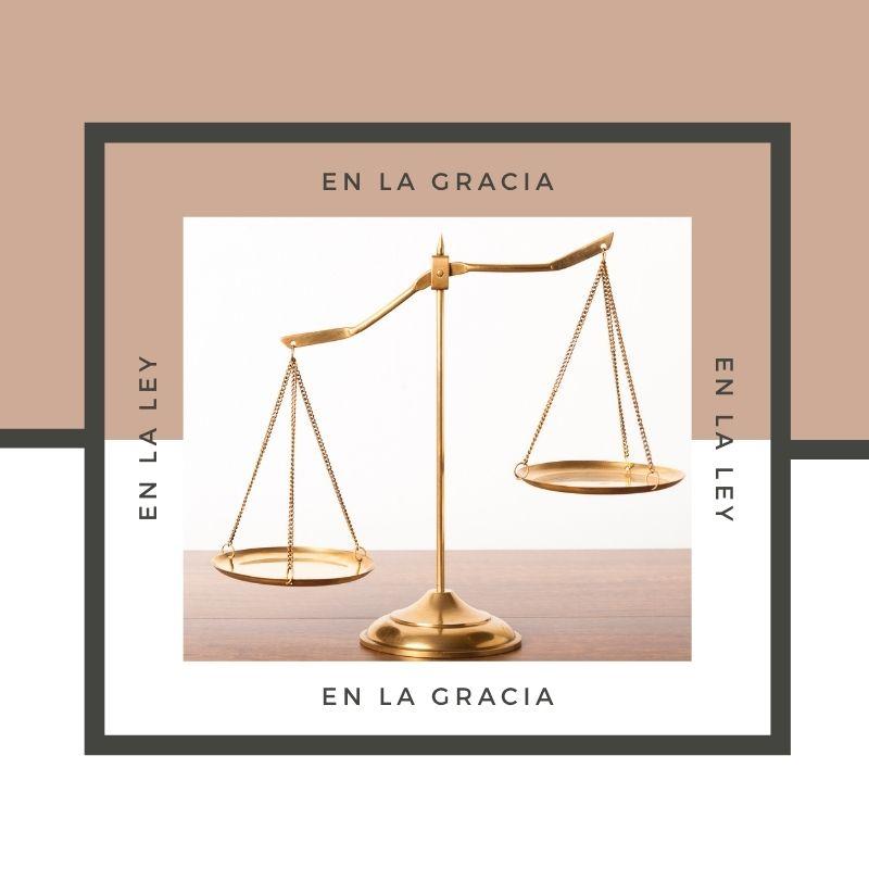 ley-gracia-400- Iglesia Cristiana